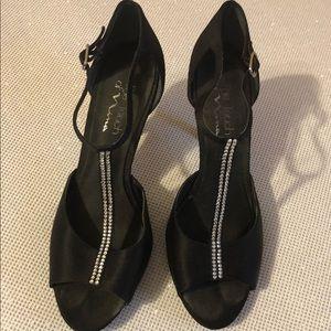 COPY - Nina Dress Sandals
